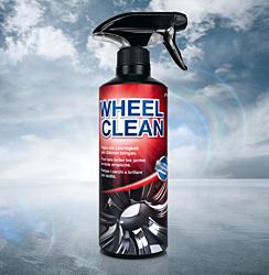 WheelClean 500 ml Spruzzino 12pz.