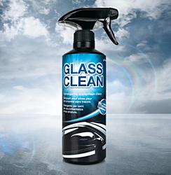 GlassClean 500 ml Spruzzino 12 pz